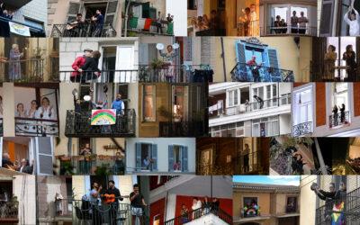 reflexión 11: abriendo los balcones a los buenos deseos
