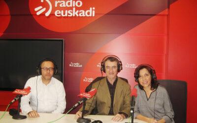 entrevista a carlos burgos en radio euskadi